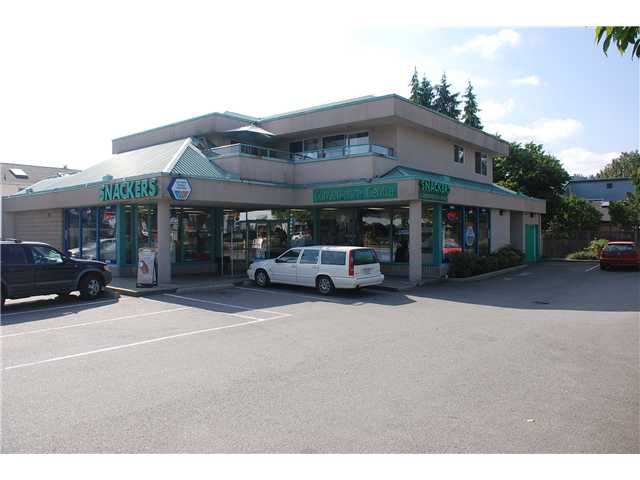 Main Photo: 942 WESTWOOD Street in COQUITLAM: Meadow Brook Commercial for sale (Coquitlam)  : MLS?# V4033677