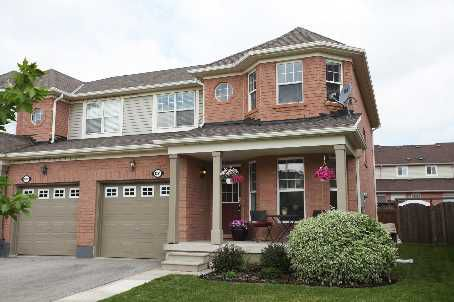 Main Photo: 1291 Clark Boulevard in Milton: Beaty House (2-Storey) for sale : MLS®# W2711008