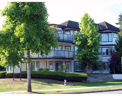 Main Photo: # 107 7139 18TH AV in Burnaby: Edmonds BE Condo for sale (Burnaby East)  : MLS®# V783595