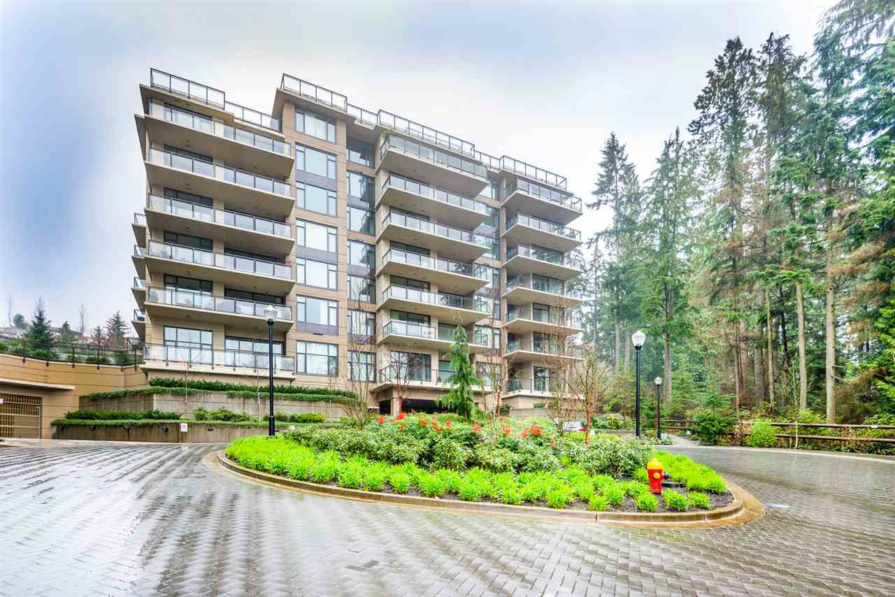 Main Photo: 905 1415 PARKWAY BOULEVARD in Coquitlam: Westwood Plateau Condo for sale : MLS®# R2050498