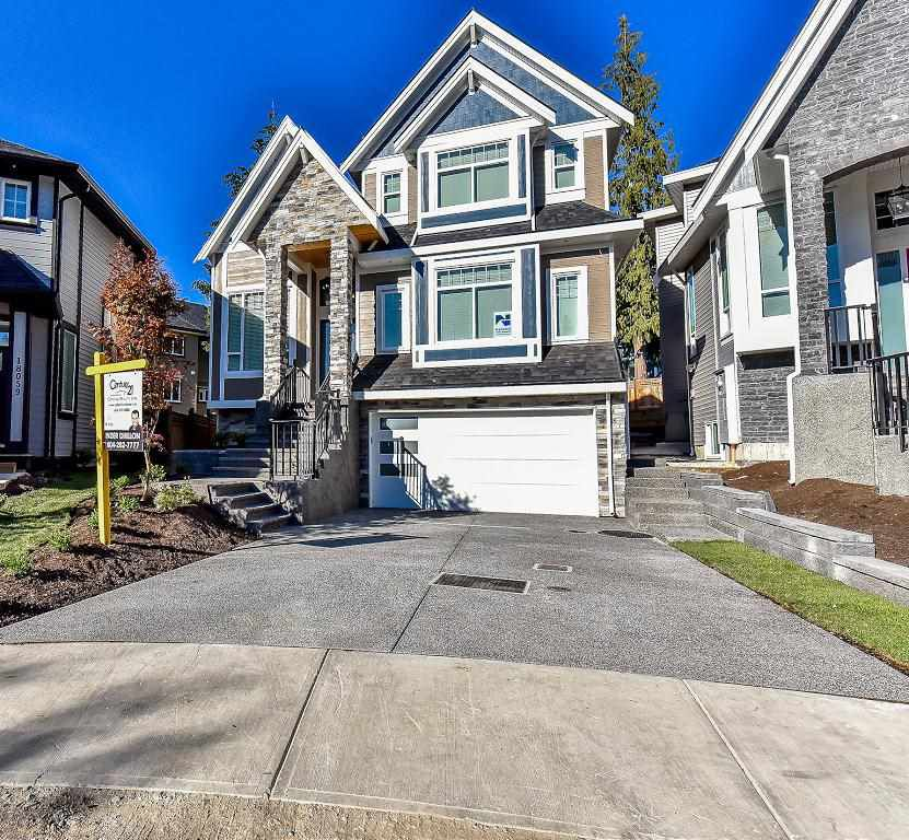 Main Photo: 18063 66A AVENUE in Surrey: Cloverdale BC House for sale (Cloverdale)  : MLS®# R2095970