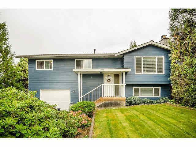 Main Photo: 8073 Burnfield Crescent in Burnaby: Burnaby Lake House for sale (Burnaby South)  : MLS®# R2105566
