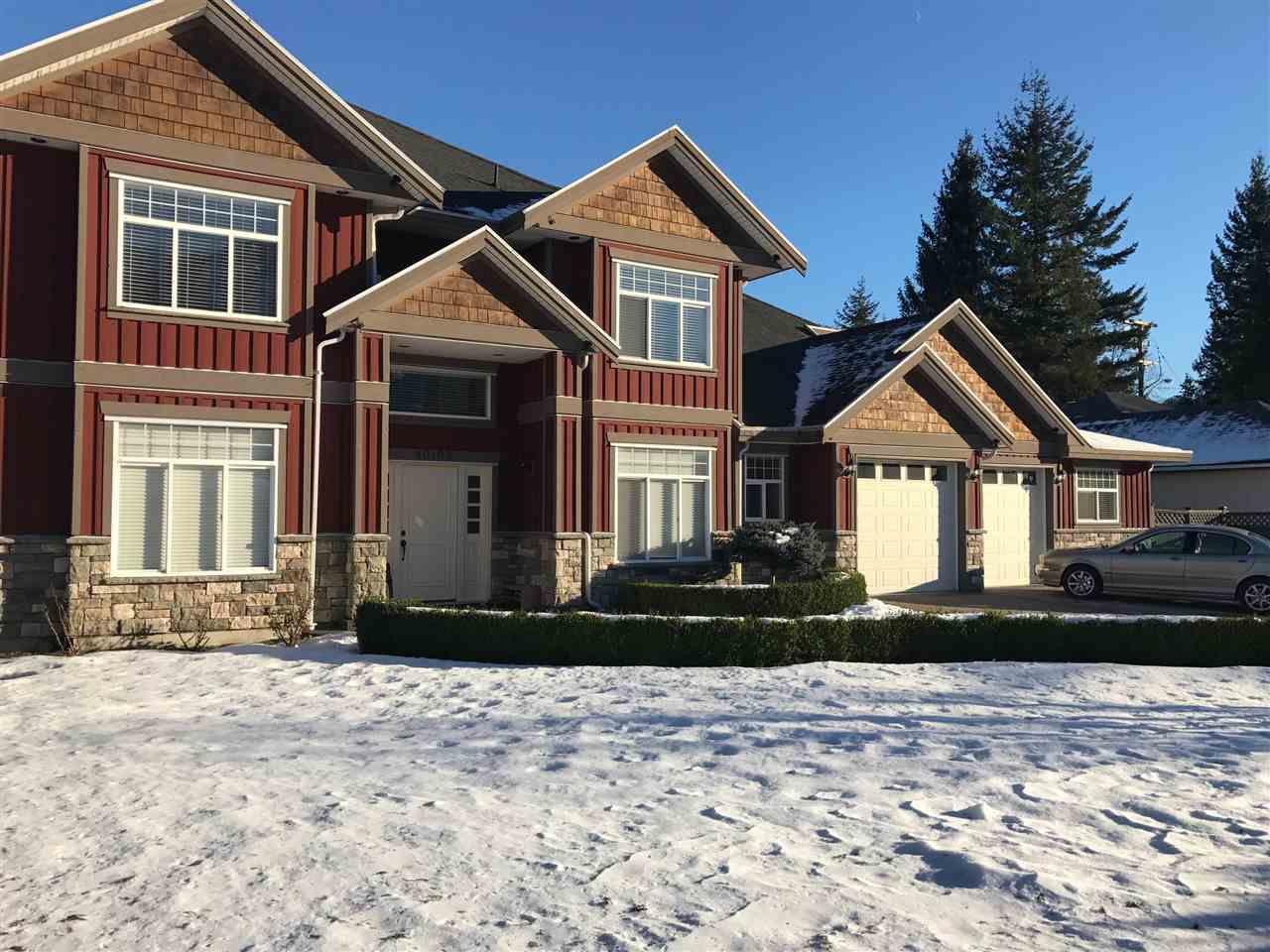 Main Photo: 40102 DIAMOND HEAD ROAD in Squamish: Garibaldi Estates House for sale : MLS®# R2128743