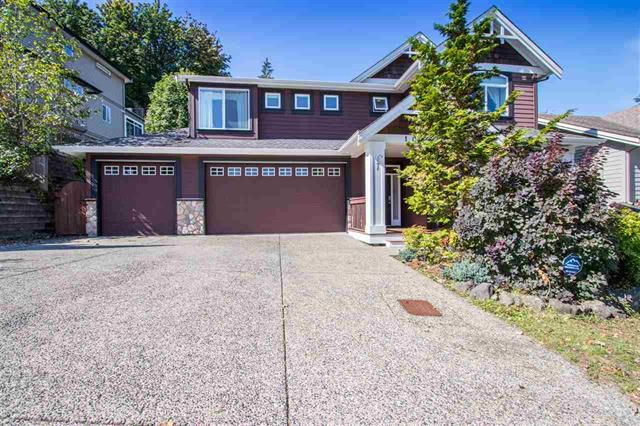 Main Photo: 10695 239 Street in Maple Ridge: Albion House for sale : MLS®# R2308302