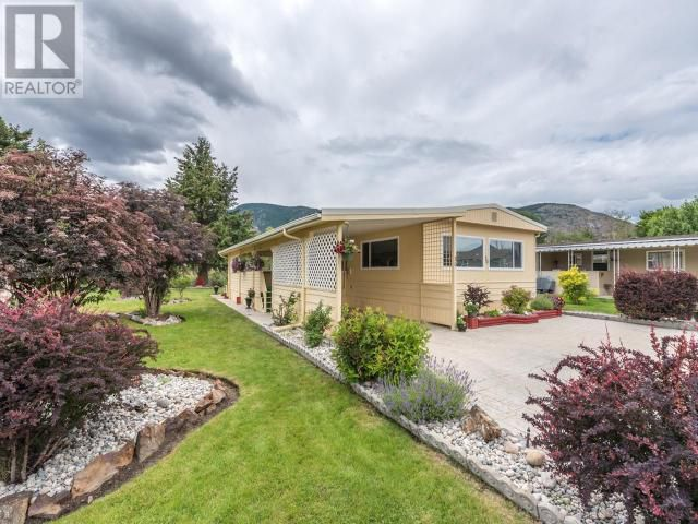 Main Photo: 30 - 321 YORKTON AVE in PENTICTON: House for sale : MLS®# 179121