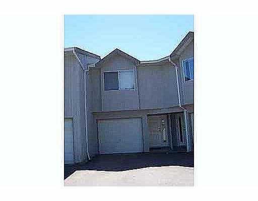 Main Photo: 17 5761 WHARF RD in Sechelt: Sechelt District Townhouse for sale (Sunshine Coast)  : MLS®# V562469