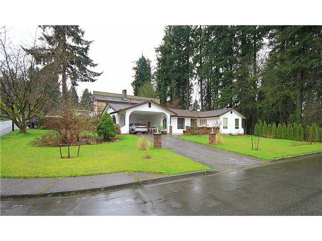Main Photo: 21340 EXETER Avenue in Maple Ridge: West Central House for sale : MLS®# V995864