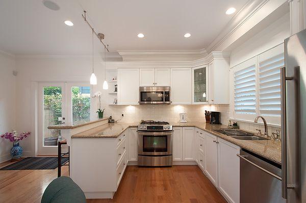 Photo 13: Photos: 2308 W 5TH AV in Vancouver: Kitsilano Condo for sale (Vancouver West)  : MLS®# V1024351