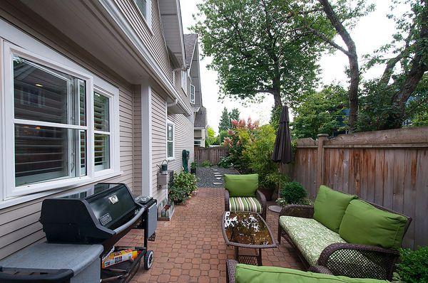 Photo 26: Photos: 2308 W 5TH AV in Vancouver: Kitsilano Condo for sale (Vancouver West)  : MLS®# V1024351