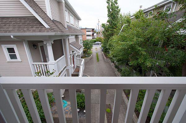 Photo 18: Photos: 2308 W 5TH AV in Vancouver: Kitsilano Condo for sale (Vancouver West)  : MLS®# V1024351