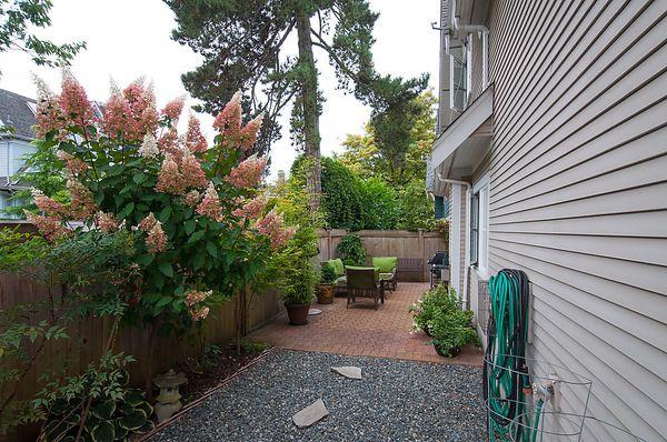 Photo 24: Photos: 2308 W 5TH AV in Vancouver: Kitsilano Condo for sale (Vancouver West)  : MLS®# V1024351