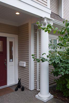 Photo 3: Photos: 2308 W 5TH AV in Vancouver: Kitsilano Condo for sale (Vancouver West)  : MLS®# V1024351