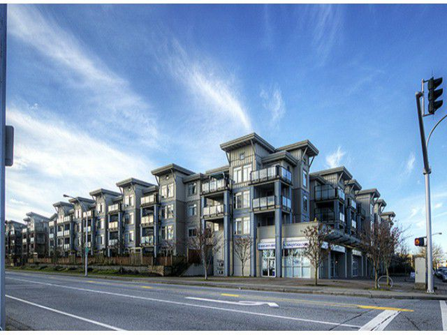 Main Photo: 313 15380 102A Avenue in Surrey: Condo for sale : MLS®# F1304162
