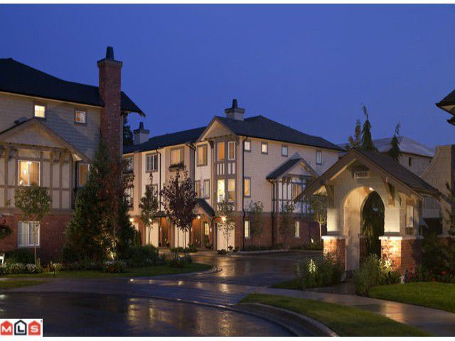 Main Photo: #42 14838 61st Ave in Surrey: Panorama Ridge Townhouse for sale