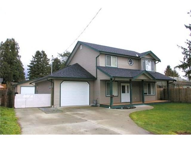 Main Photo: 12090 228TH Street in Maple Ridge: East Central House for sale : MLS®# V928968