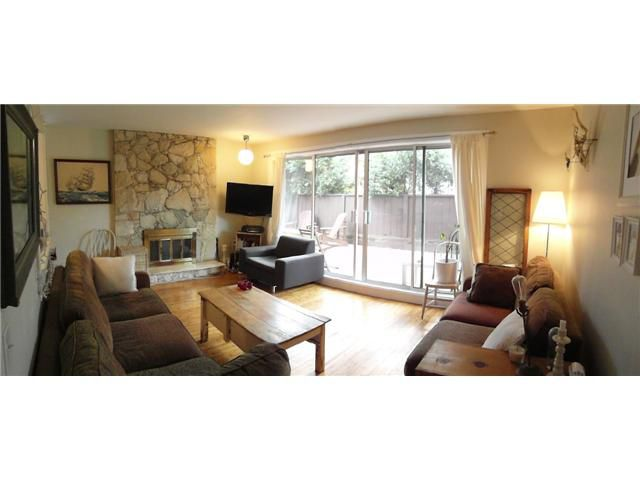 """Main Photo: 111 2255 W 8TH Avenue in Vancouver: Kitsilano Condo for sale in """"WEST WIND"""" (Vancouver West)  : MLS®# V936876"""