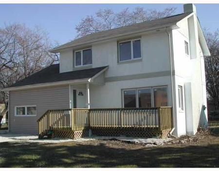 Main Photo: 2208 PORTAGE AVE.: Residential for sale (St. James)  : MLS®# 2902976