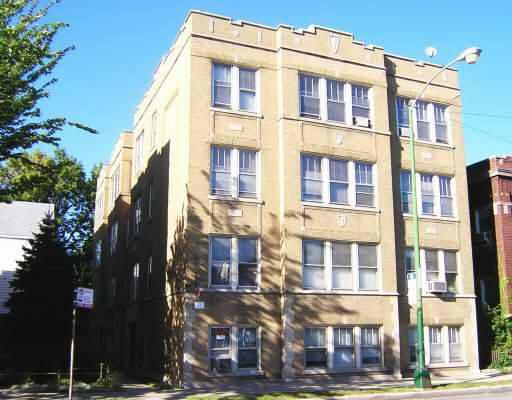 Main Photo: 4122 ADDISON Street Unit B2 in CHICAGO: Irving Park Rentals for rent ()  : MLS®# 08280184