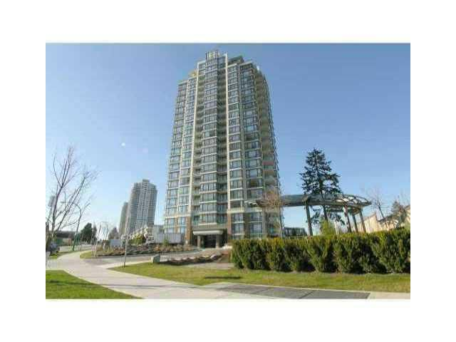 """Main Photo: # 2402 7328 ARCOLA ST in Burnaby: Highgate Condo for sale in """"ESP 1"""" (Burnaby South)  : MLS®# V1016285"""