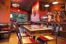 Main Photo: ~ BISTRO CAFE ~ in Tsawwassen: Tsawwassen East Home for sale : MLS®# V4042378