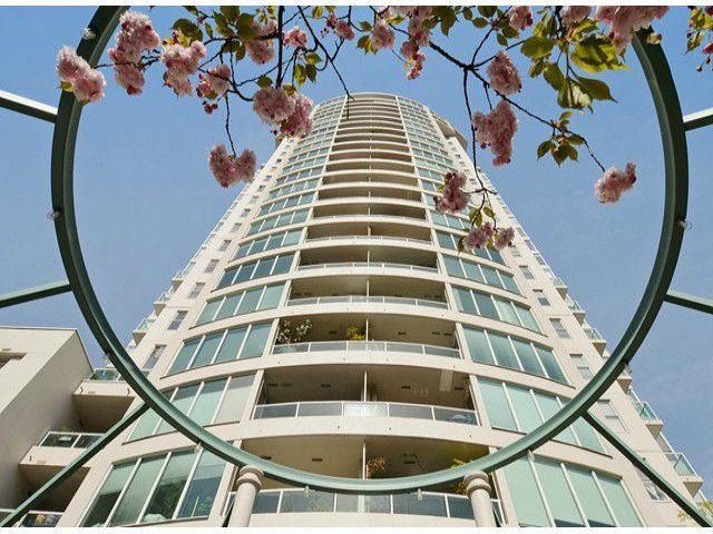 Main Photo: 1602 1500 Howe Street in Vancouver: Yaletown Condo for sale (Vancouver West)  : MLS®# V1091287