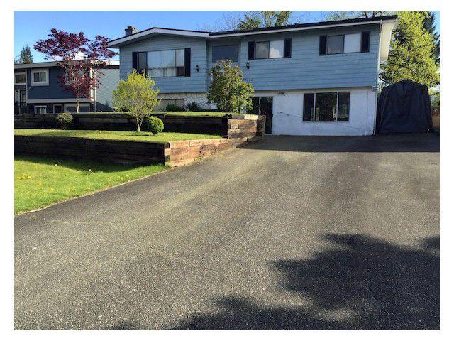 Main Photo: 33166 Capri Court in : Poplar House for sale (Abbotsford)  : MLS®# F1440130