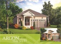 Main Photo: 10 Foster Hewitt St in Brock: Beaverton Freehold for sale : MLS®# N4384014