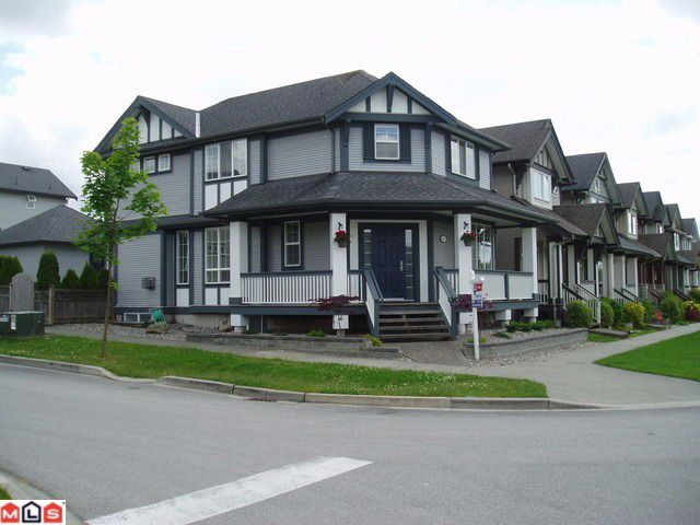 """Main Photo: 6948 190TH Street in Surrey: Clayton House for sale in """"CLAYTON HEIGHTS"""" (Cloverdale)  : MLS®# F1214266"""