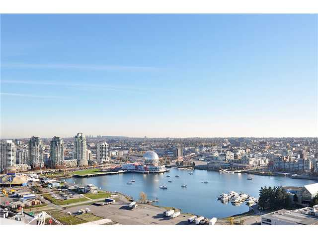 Main Photo: 2609 111 W GEORGIA Street in Vancouver: Downtown VW Condo for sale (Vancouver West)  : MLS®# V976392