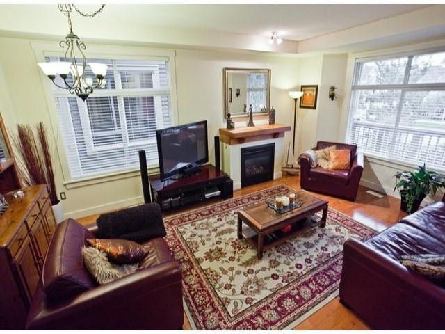 """Main Photo: 26 15255 36TH Avenue in Surrey: Morgan Creek Townhouse for sale in """"FERNGROVE"""" (South Surrey White Rock)  : MLS®# F1305341"""