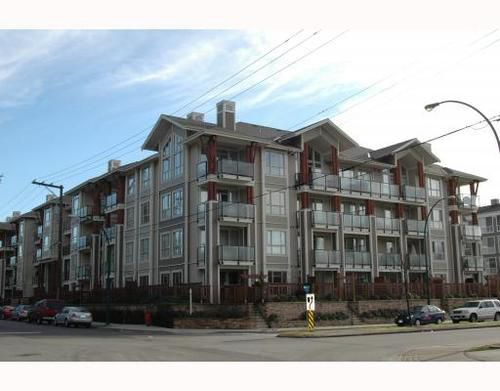 Main Photo: 314 2484 WILSON Ave in Port Coquitlam: Central Pt Coquitlam Home for sale ()  : MLS®# V804975