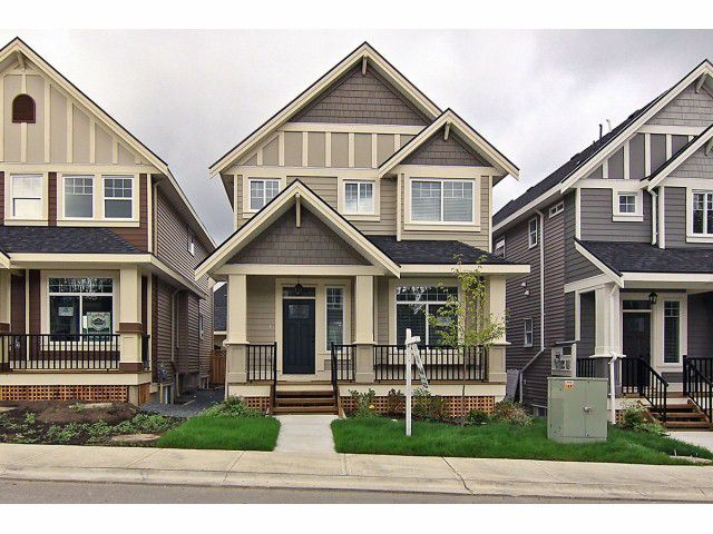 """Main Photo: 21055 77TH Avenue in Langley: Willoughby Heights House for sale in """"YORKSON SOUTH"""" : MLS®# F1319700"""