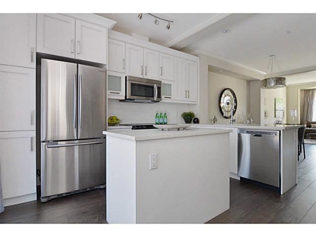 Main Photo: 59 10151 240 Street in MAPLE RIDGE: Albion Townhouse for sale (Maple Ridge)  : MLS®# V1089229