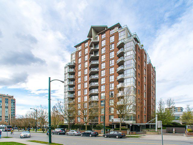 Main Photo: 208 1575 W 10TH AVENUE in Vancouver: Fairview VW Condo for sale (Vancouver West)  : MLS®# R2156826