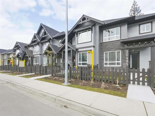 Main Photo: 20495 86 Avenue in Langley: Willoughby Heights House for sale : MLS®# R2367705
