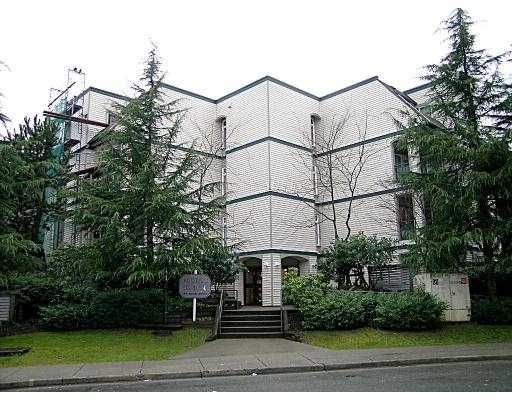 "Main Photo: 206 1190 PACIFIC ST in Coquitlam: North Coquitlam Condo for sale in ""NORTH COQUITLAM"" : MLS®# V576879"
