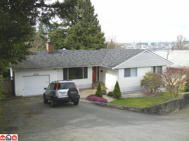 """Main Photo: 10267 124TH Street in Surrey: Cedar Hills House for sale in """"ST HELENS PARK"""" (North Surrey)  : MLS®# F1209811"""