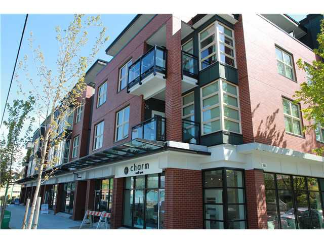"""Main Photo: 207 707 E 20TH Avenue in Vancouver: Fraser VE Condo for sale in """"BLOSSOM"""" (Vancouver East)  : MLS®# V949117"""