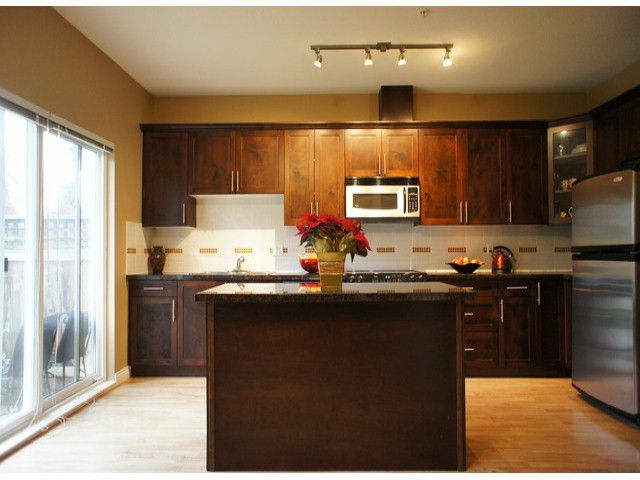 """Main Photo: 140 20449 66TH Avenue in Langley: Willoughby Heights Townhouse for sale in """"NATURES LANDING"""" : MLS®# F1300820"""