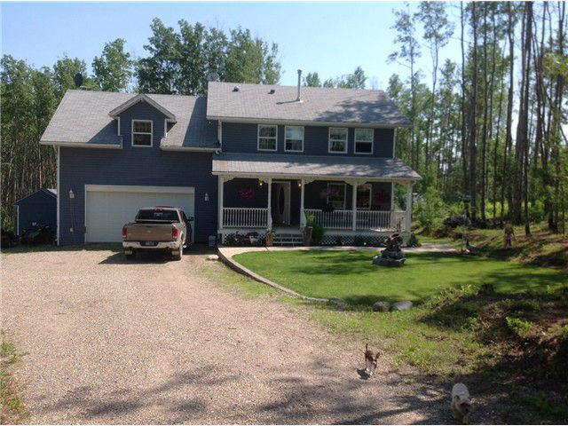 Main Photo: 13221 FELL Road in Charlie Lake: Lakeshore House for sale (Fort St. John (Zone 60))  : MLS®# N230372