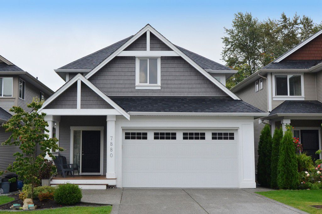 """Main Photo: 7880 211B Street in Langley: Willoughby Heights House for sale in """"YORKSON"""" : MLS®# F1421828"""