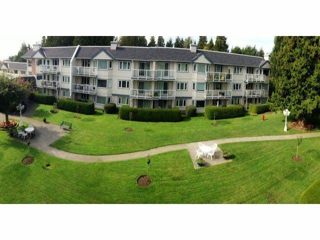 Main Photo: # 303 13965 16TH AV in Surrey: Sunnyside Park Surrey Condo for sale (South Surrey White Rock)  : MLS®# F1433971