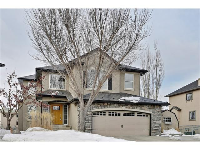 Main Photo: 99 EVERGREEN HT SW in Calgary: Evergreen House for sale : MLS®# C4096415