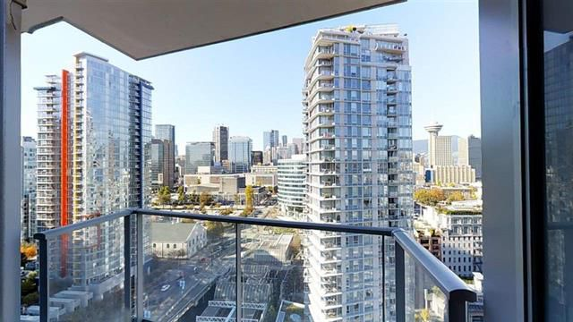 Main Photo: 2707 689 ABBOTT Street in Vancouver: Condo for sale : MLS®# R2129244