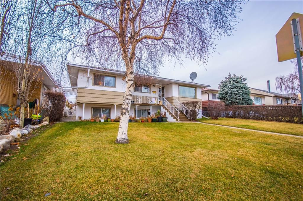 Main Photo: 1133 40 Street SW in Calgary: Rosscarrock House for sale : MLS®# C4090655