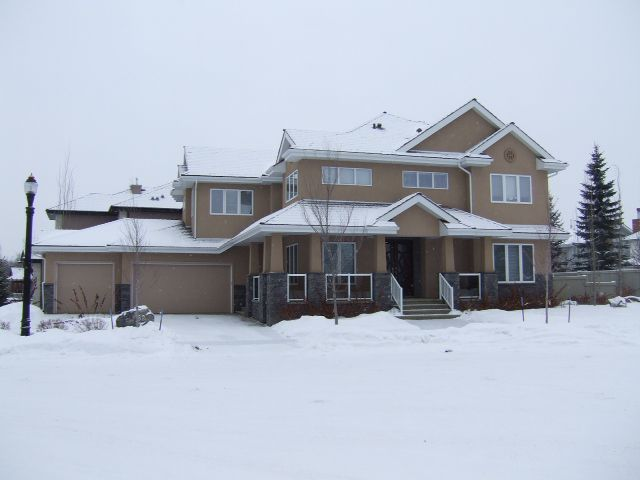 Main Photo: 82 Wize Court in Edmonton: Oleskiw House for sale