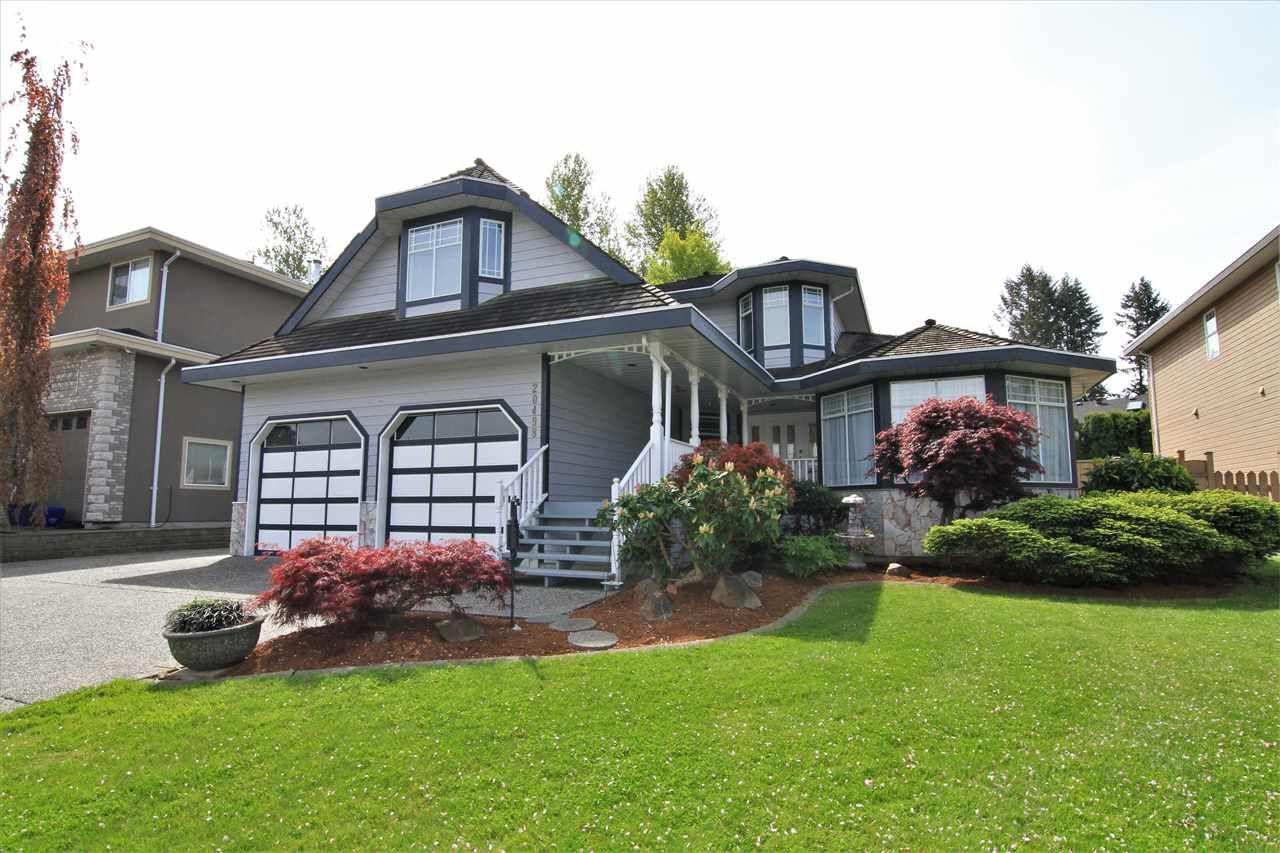 Main Photo: 20498 124A AVENUE in Maple Ridge: Northwest Maple Ridge House for sale : MLS®# R2284229