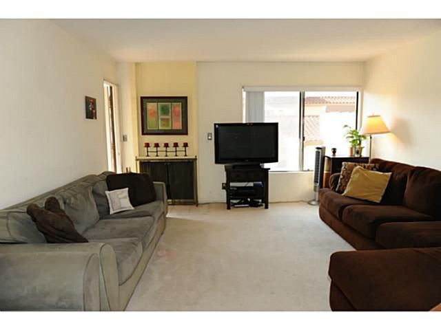 Main Photo: MISSION VALLEY Condo for sale : 1 bedrooms : 6757 Friars Road #35 in San Diego