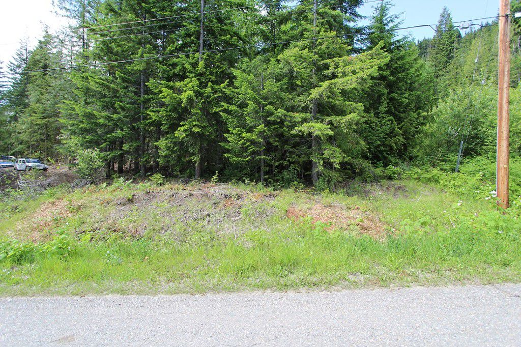 Main Photo: Lot 367 Fairview Road in Anglemont: North Shuswap, Anglemont Land Only for sale (Shuswap)  : MLS®# 10133376