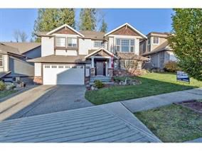 Main Photo: 36543 Lester Pearson Way in Abbotsford: House for sale : MLS®# f1426911